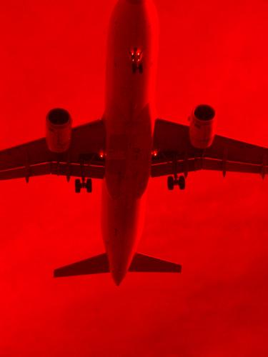 planelanding