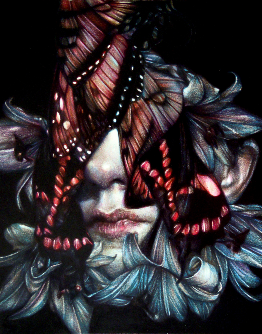 Marco Mazzoni Art Throwing Rocks At Bee Hives
