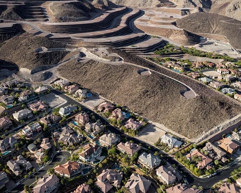 Lake Las Vegas/Macdonald Ranch 05.2012