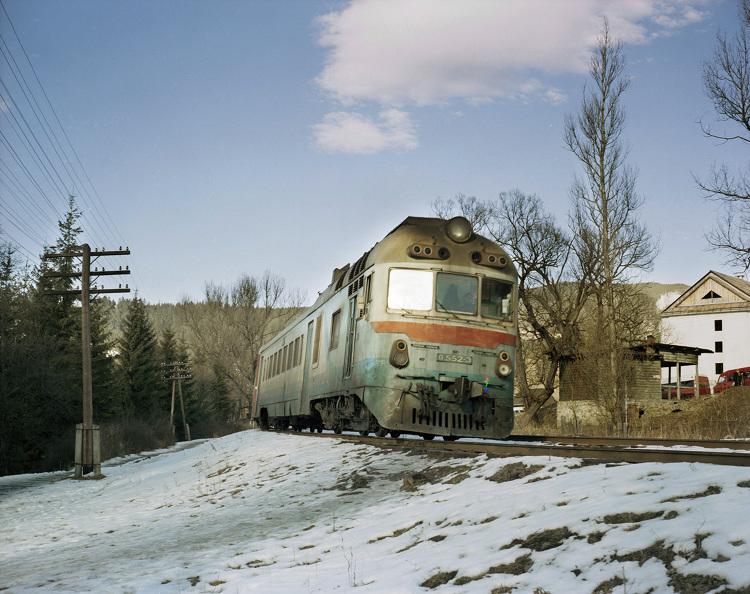 Vorokhta, Ukaine. 2006.