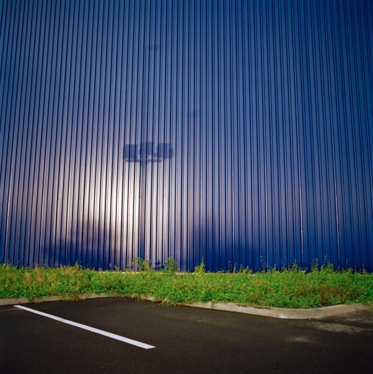 Ikea, A-1 Autobahn | Kamen, Germany.