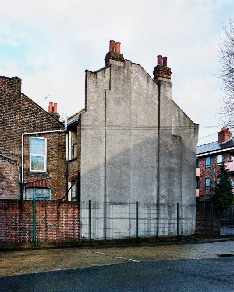 Geldeston Road, Upper Clapton