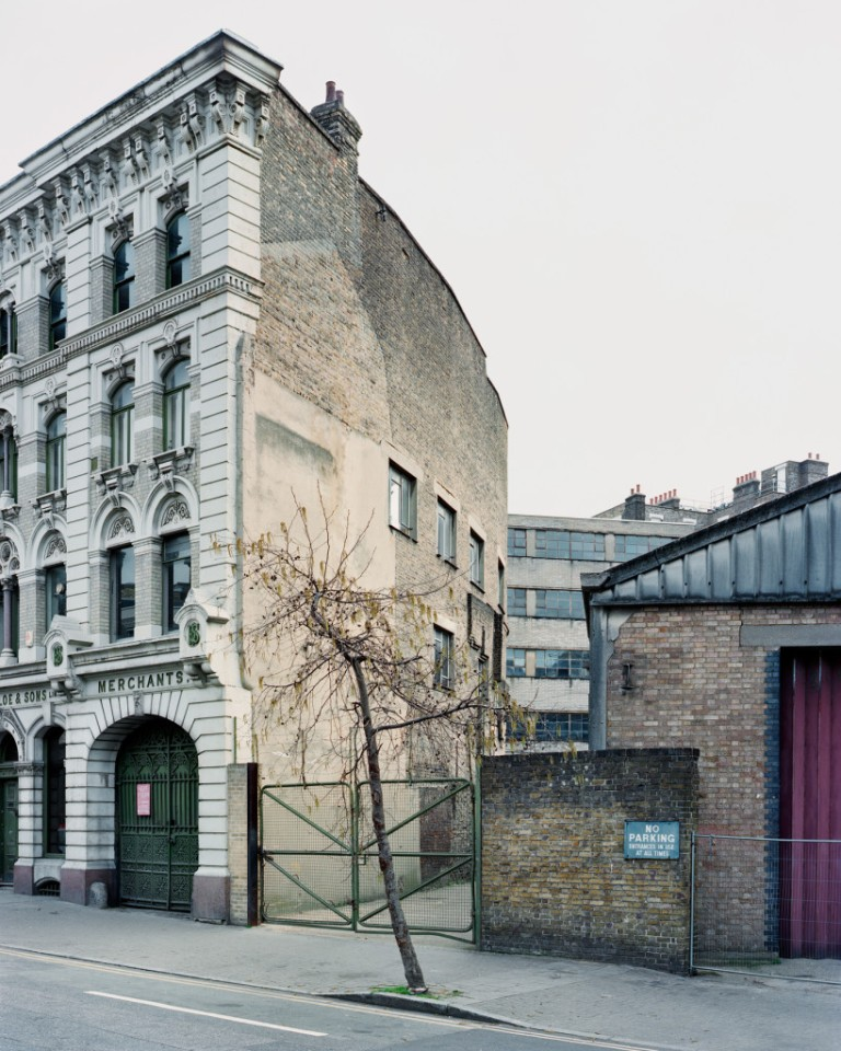 St. John Street, Clerkenwell