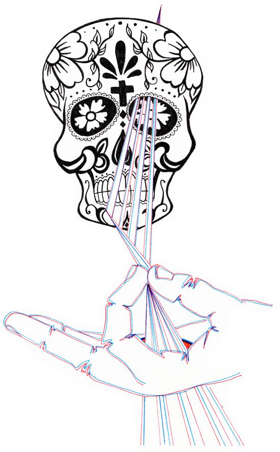 skullweb
